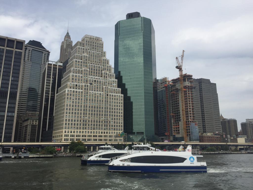 Baudouin_Horn_Blower_NYC_Ferry